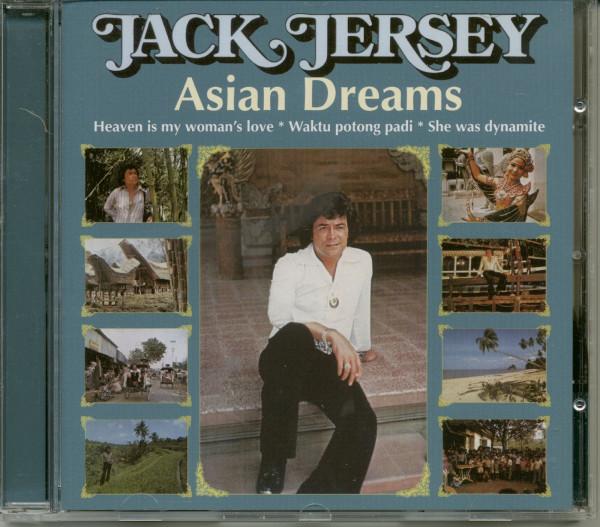Asian Dreams (CD)