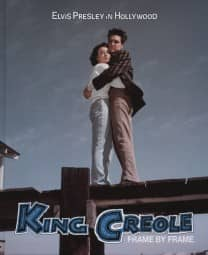 King Creole - Frame by Frame