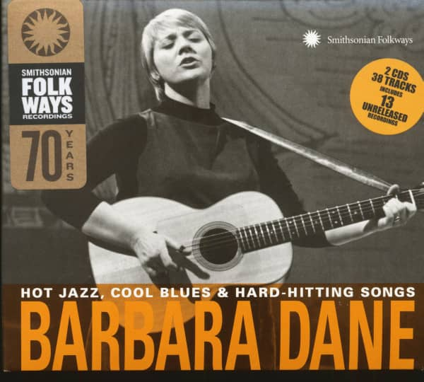 Hot Jazz, Cool Blues & Hard-Hitting Songs (2-CD Deluxe)