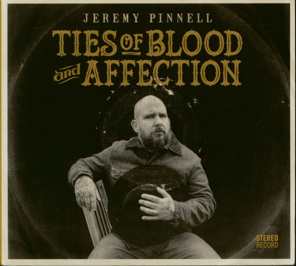 Ties Of Blood & Affection (CD)