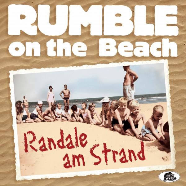 Randale am Strand (180g Vinyl)