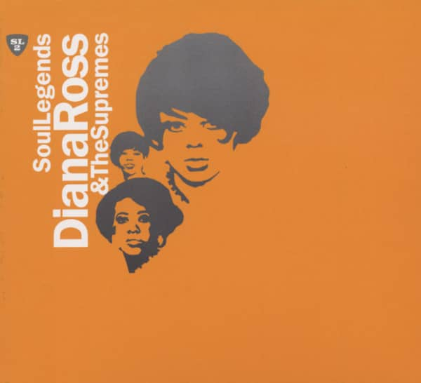 Soul Legends Series - Digipac