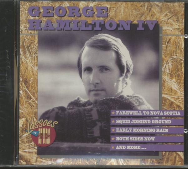 Lassos 'n' Spurs Series (CD)