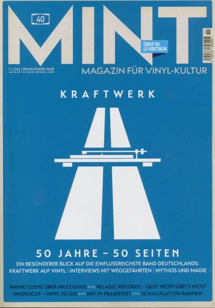 Mint Magazin #40, 11/20