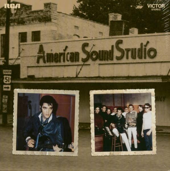 American Sound 1969 (5-CD)