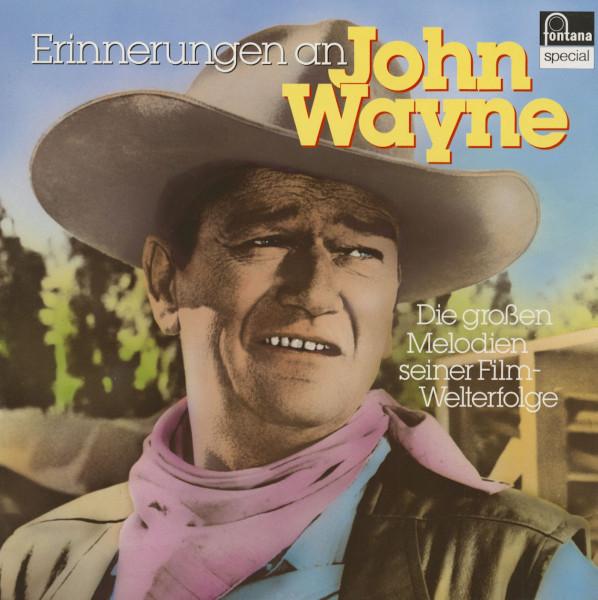 Erinnerungen an John Wayne (LP)