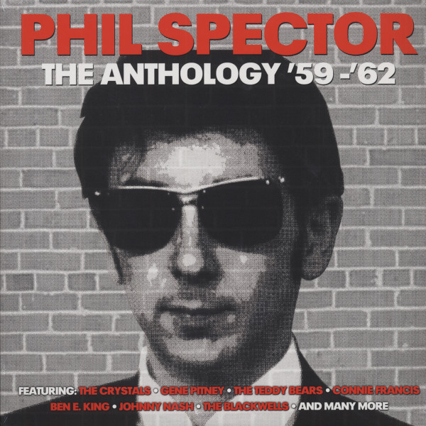 The Anthology 1959-1962 (2x180g Vinyl)