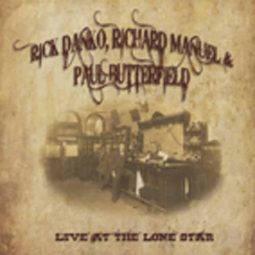 Live At The Lone Star Cafe (2-CD)
