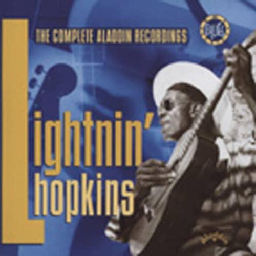 Complete Aladdin Recordings (2-CD)