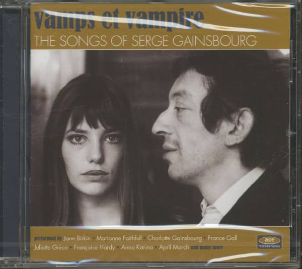 Vamps Et Vampire - The Songs Of Serge Gainsbourg
