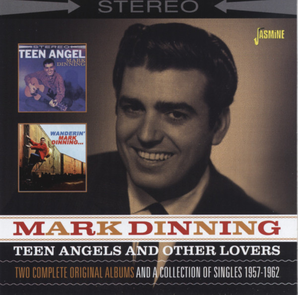 Teen Angels And Other Lovers (2-CD)