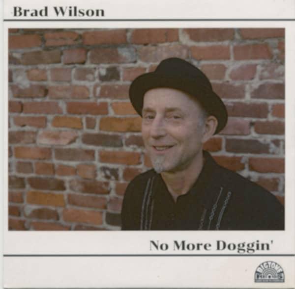No More Doggin' (CD)