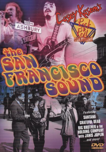 Casey Kasem's Goldmine - San Francisco Sound