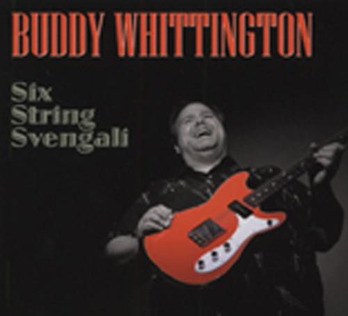 Six String Svengali