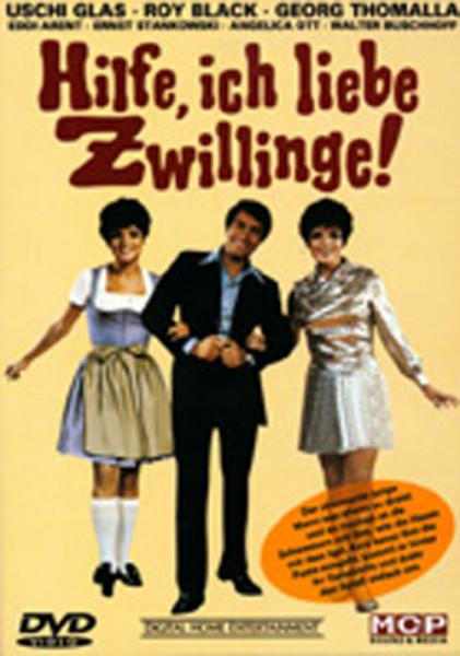 Hilfe, ich liebe Zwillinge! (1969)