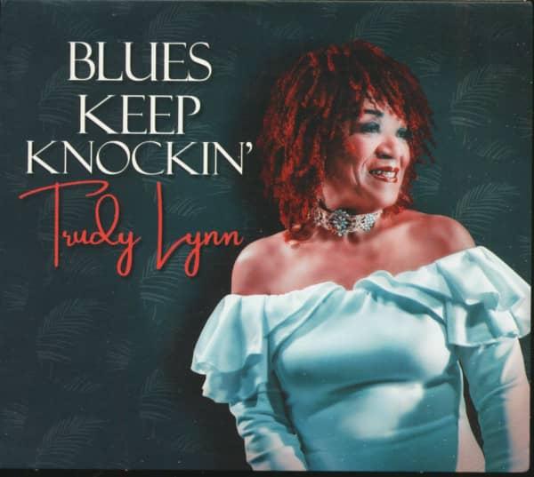 Blues Keep Knockin' (CD)