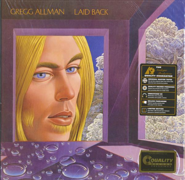 Laid Back (200g Vinyl)