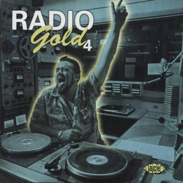 Radio Gold Vol.4 (CD)