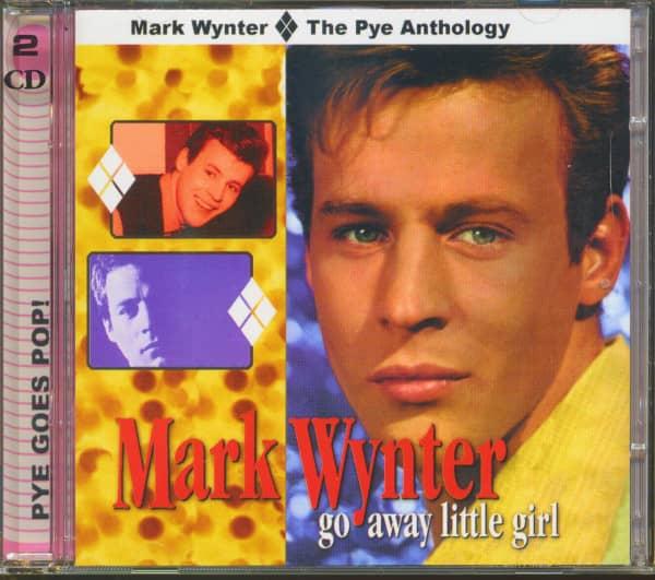 Go Away Little Girl - The Pye Anthology (2-CD)