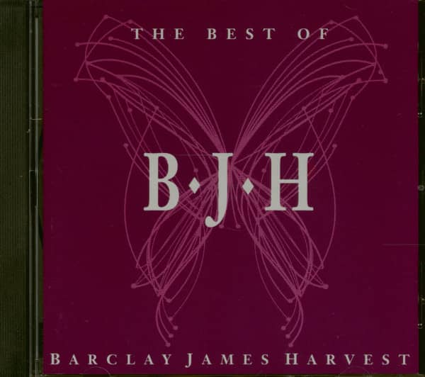 The Best Of Barclay James Harvest (CD)