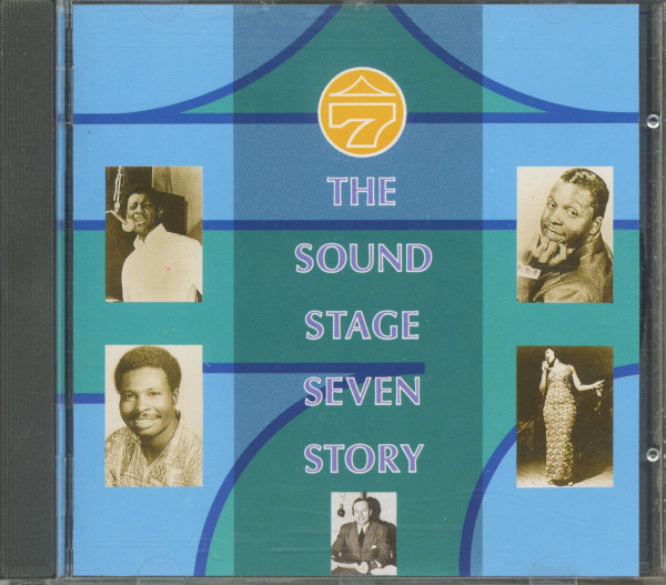 The Sound Stage Seven Story (CD)