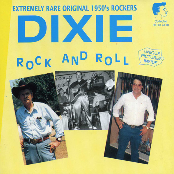 Dixie Rock & Roll