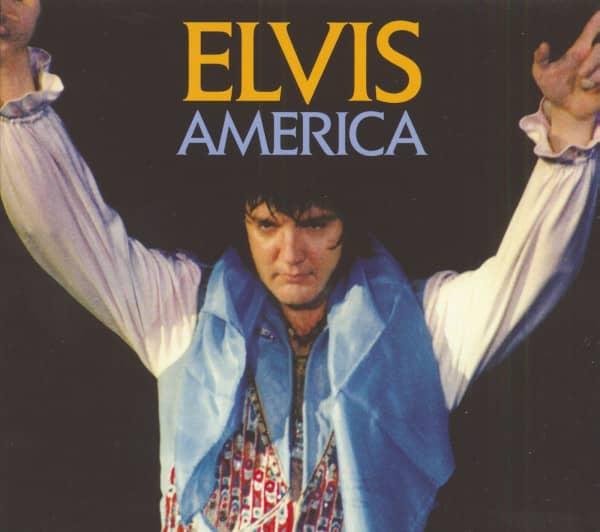 America (CD)