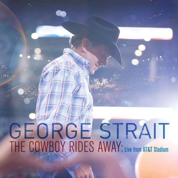Cowboy Rides Away: Live from At&T Stadium