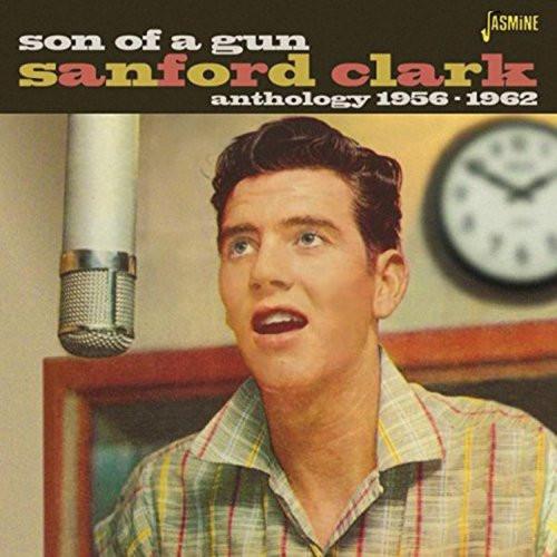 Son Of A Gun: Anthology 1956 - 1962