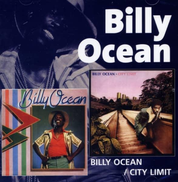 Billy Ocean - City Limits (2-CD)