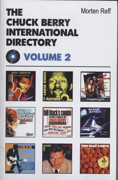 The Chuck Berry International Directory Volume 2