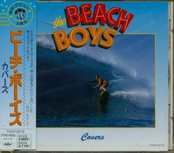 Covers (CD Japan)
