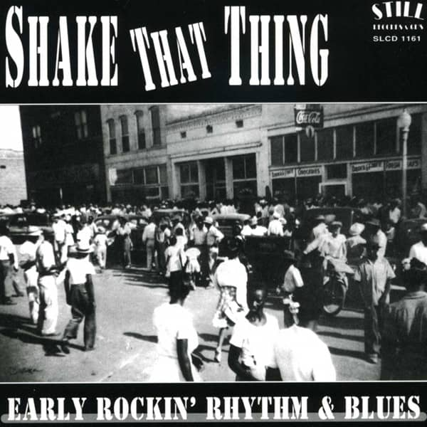 Shake That Thing