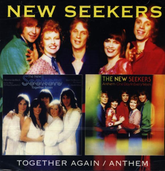 Together Again - Anthem (2-CD)