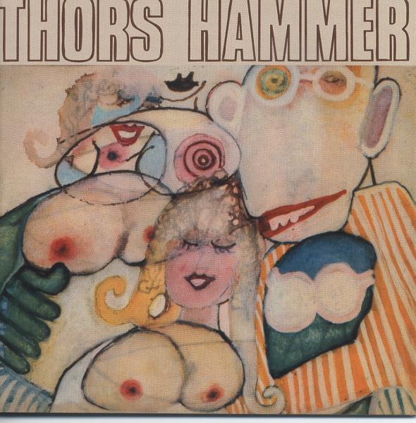 Thors Hammer (1971)