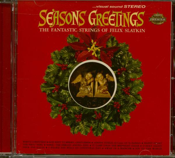 Seasons Greetings (CD)