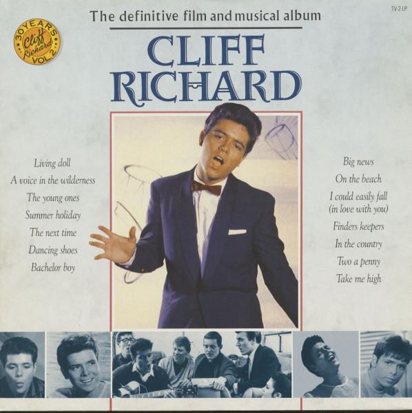 The Definitive Film And Musical Album (2-LP)
