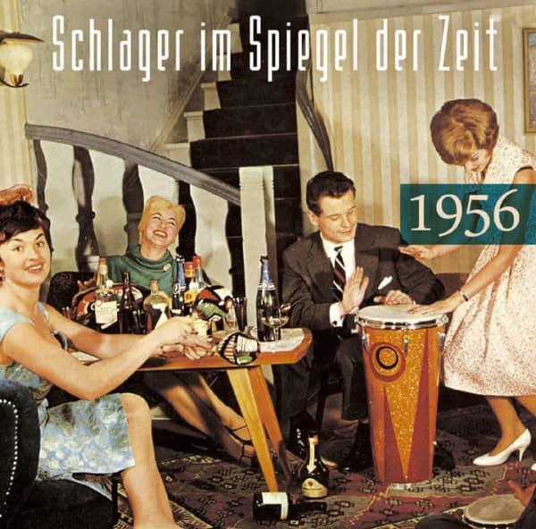 1956 Schlager im Spiegel der Zeit