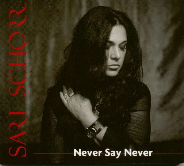 Never Say Never (CD)