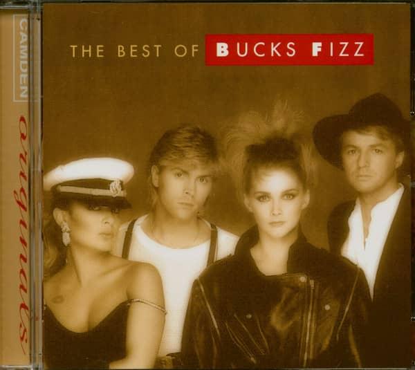 The Best Of Bucks Fizz (CD)