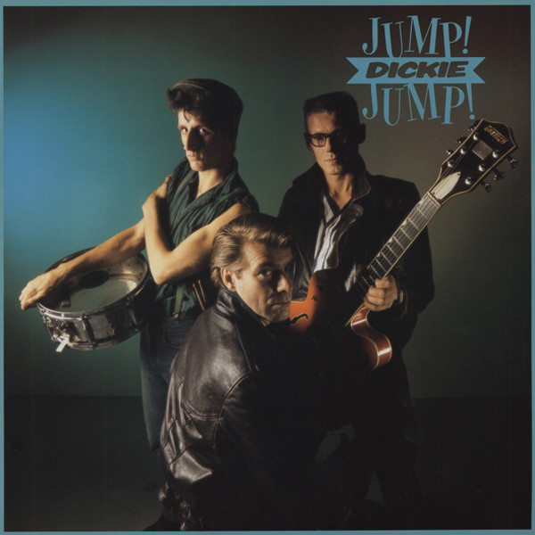 Jump Dickie Jump (1986)