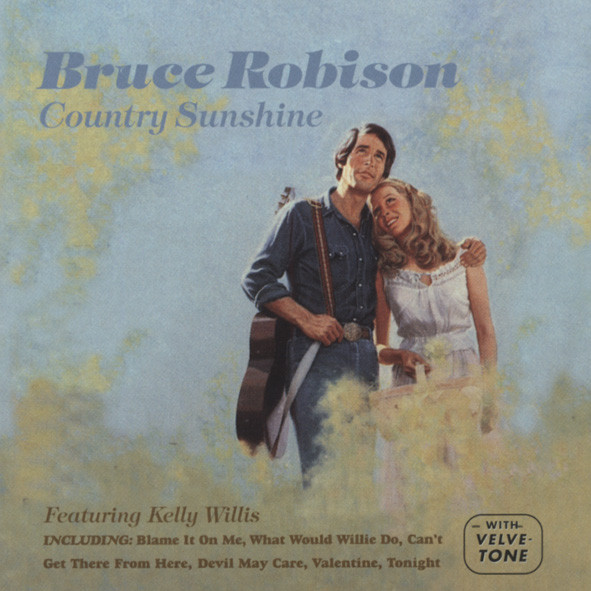 Country Sunshine