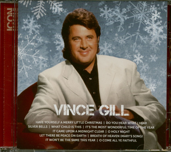 Christmas Icon (CD)