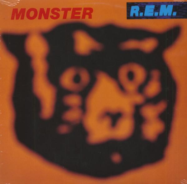 Monster (LP)