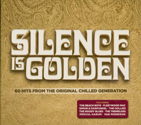Silence Is Golden (3-CD)
