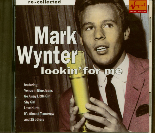 Lookin' For Me (CD)
