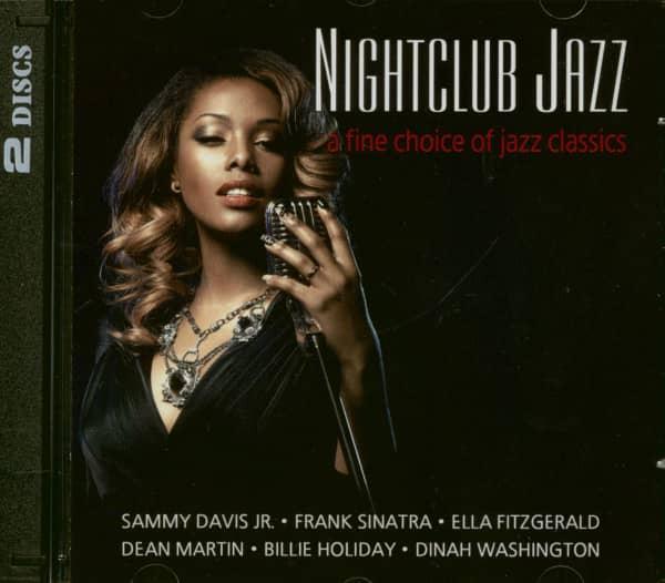 Nightclub Jazz (2-CD)