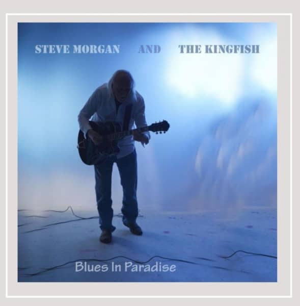 Blues in Paradise (CD)