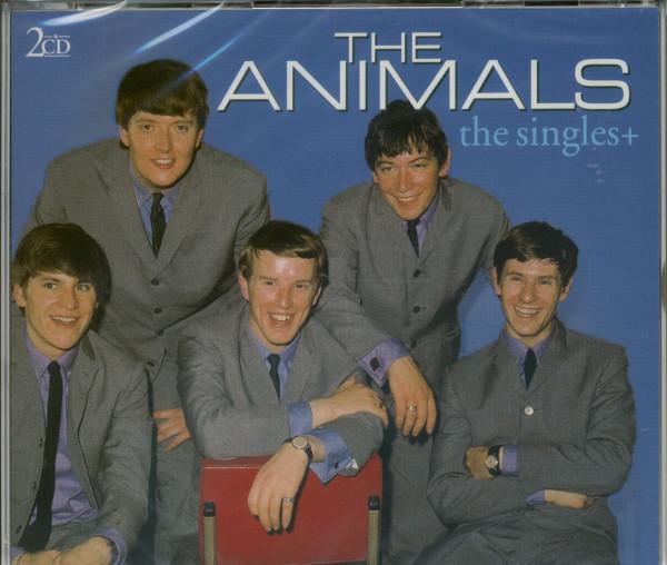 The Singles ...plus (2-CD)