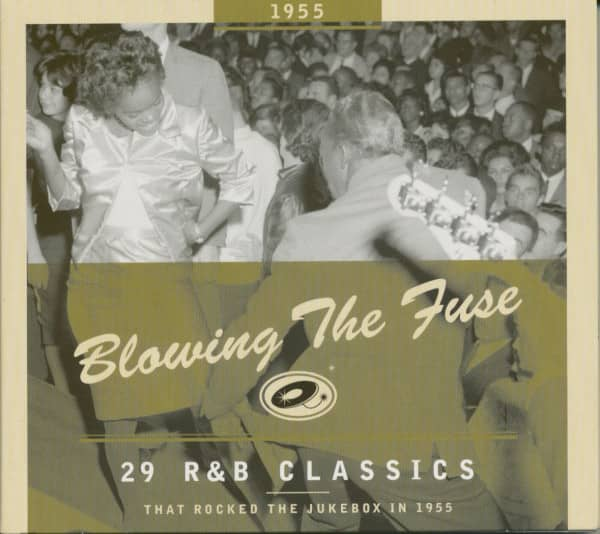 1955 - Classics That Rocked The Jukebox